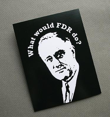 FDRpostcard